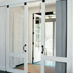 : Interior screen door designs variety lets you choosing for your home the door of your dream