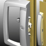 : Interior security door locks are the high end home security system for your house