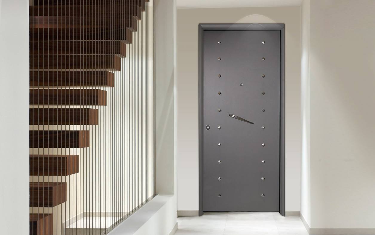 Interior security doors for homes is guarantee of safety of your family members