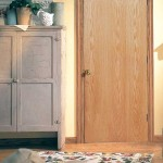 : Lauan flush interior door slabs made of smooth flush fine hardwood core