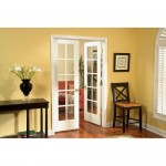 : Lowes insulated interior doors are available in different size, design and materials
