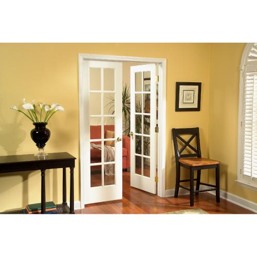 Lowes insulated interior doors are available in different size, design and materials