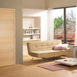 : Maple veneer interior doors are cheaper than the doors which are made from solid wood