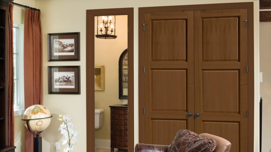 Interior Doors Slabs As The Basis For Your Future Incredible Doors