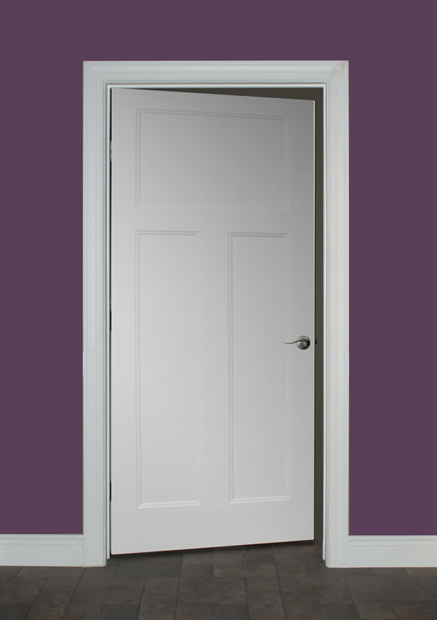 Masonite interior doors in mission style are made of the finest materials