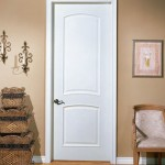 : Solid core interior door slabs made of breech, oak or pine tree