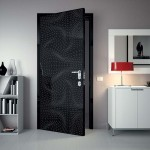 Solid interior security doors are available for purchase online or in store