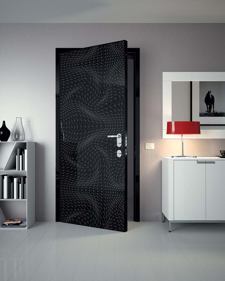 interior security doors for those who want to make their lives more