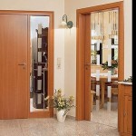 Solid maple interior doors from Canada are very popular in the USA