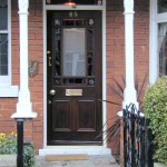 : Victorian front doors for sale in UK are available for less online
