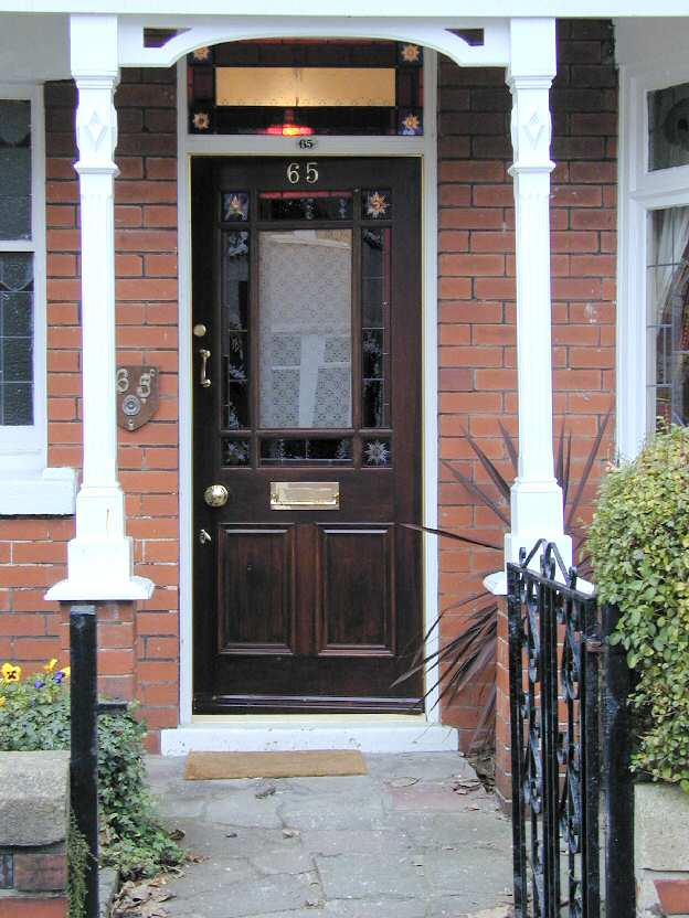 Victorian front doors for sale in UK are available for less online ...