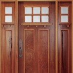 : Wood front doors for sale cost less if you order the stuff online