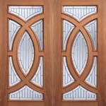 : front doors for sale in uk are made from real hardwood