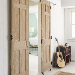 : wooden front doors for sale in uk are often made of real oak