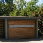 : installation wood garage door north dallas